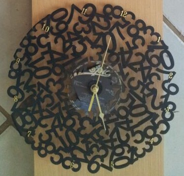 lp-wall-clock