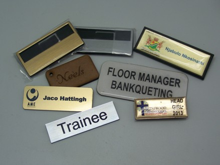 name-badges