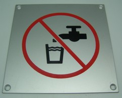 ss-002-do-not-use-tap-water